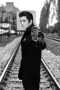 If I were Elvis Presley