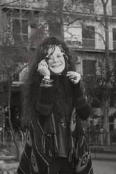 If I were Janis Joplin... by akrialex