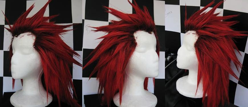 SALE - Axel Wig by xSeyx