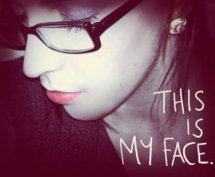 My Face by Bellatree