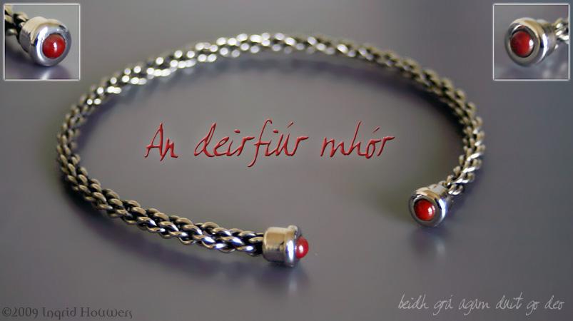 An deirfiur mhor by Illahie