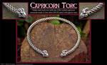 Capricorn Torc