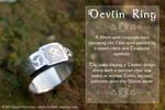 Devlin Ring