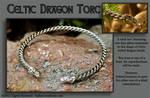 Dragon Torc