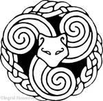 Naryu -  pendant design