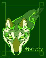 Absinthe by Illahie