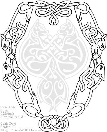 tattoo border designs joy studio design gallery best design. Black Bedroom Furniture Sets. Home Design Ideas