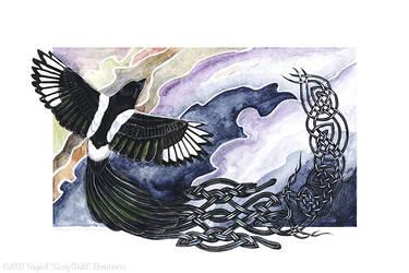 Twilight Dreamer by Illahie