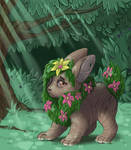 Cybunny Forest