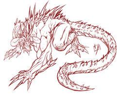 THE Diablo by reiketsustudio