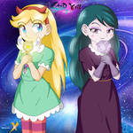 Star and Eclipsa