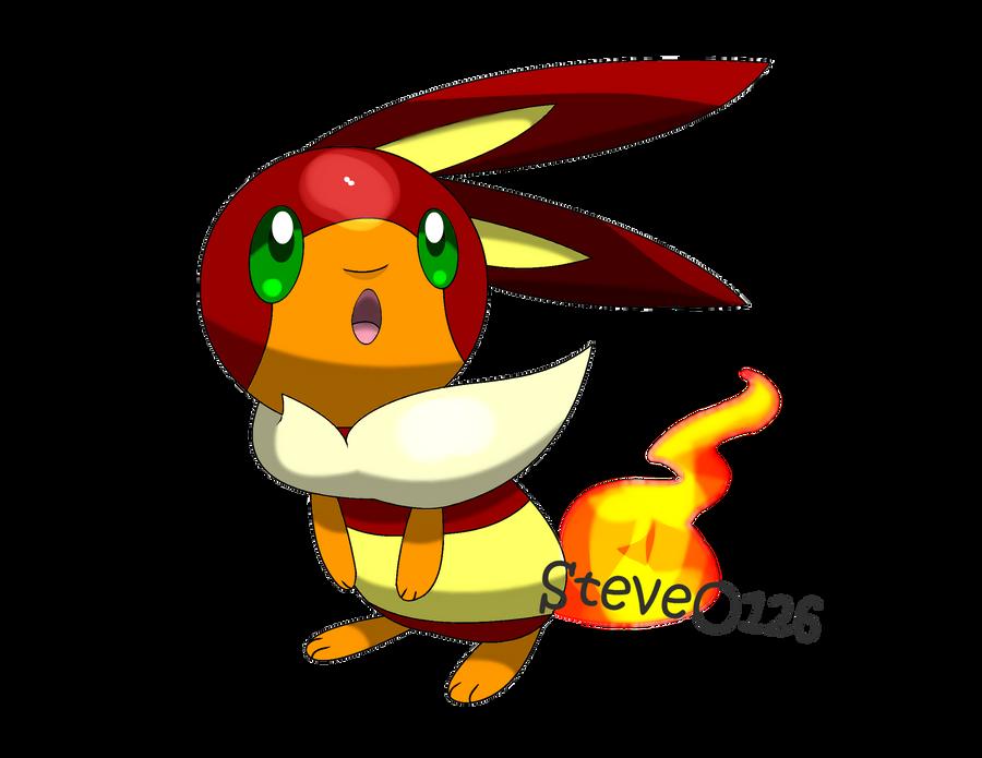 Fire Starter 004 Bunburn By Steveo126 On Deviantart