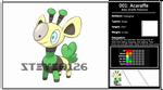 001: Acaraffe
