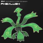 041: Phealush