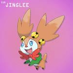 118: Jinglee