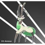 131: Anrovus