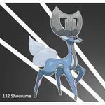 132: Shouruma