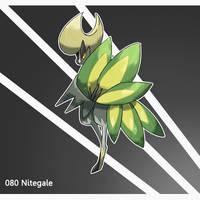 080: Nitegale by SteveO126