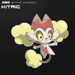 080: Kitric