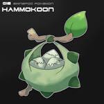 016: Hammokoon