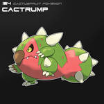 124: Cactrump