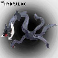135: Hydralok by SteveO126