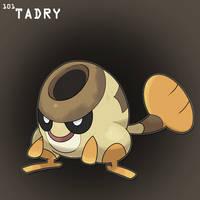 101: Tadry by SteveO126