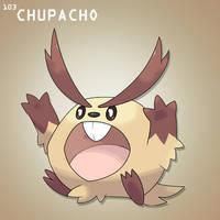 103: Chupacho by SteveO126