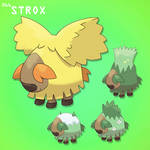 066: Strox