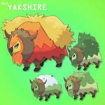 067: Yakshire
