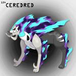 134: Ceredred