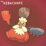 056: Hibachopi