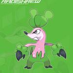 002 Radishrew