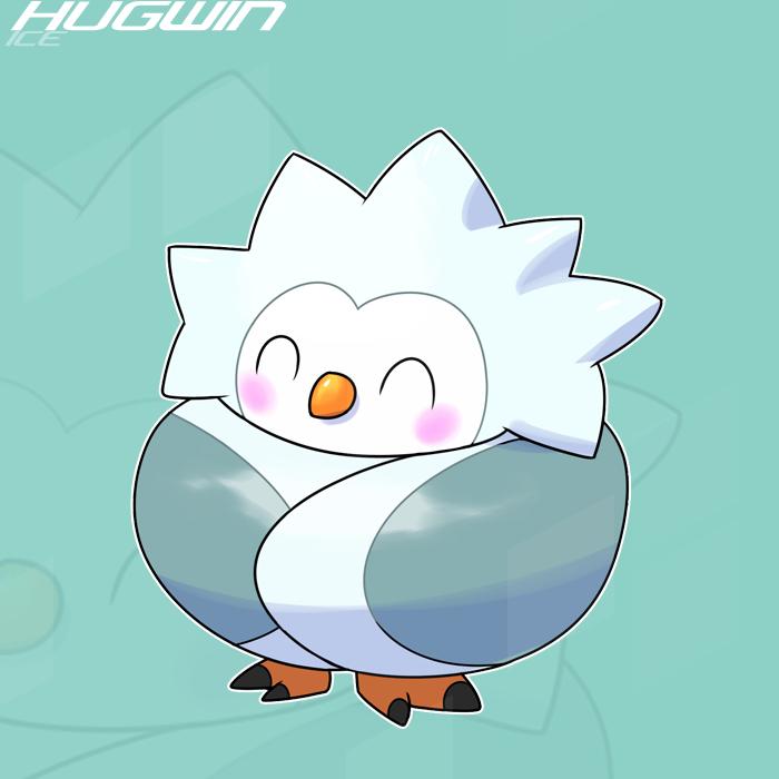 044 Hugwin by SteveO126