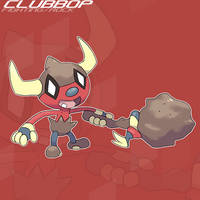 078 Clubbop by SteveO126
