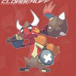 079 Clobberuff