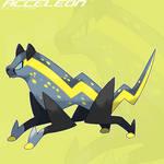 ??? Acceleon