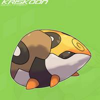 ??? Kriskoon by SteveO126