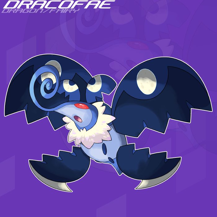 ??? Dracofae by SteveO126