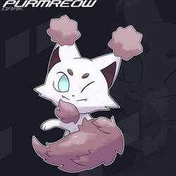 ??? Purmreow by SteveO126