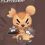 065 Flinteddy
