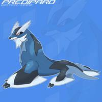 043 Predipard by SteveO126