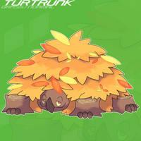 089 Turtrunk by SteveO126