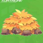 089 Turtrunk