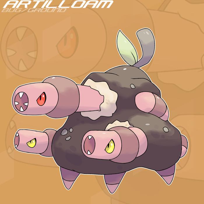 059 Artilloam by SteveO126