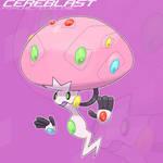062 Cereblast