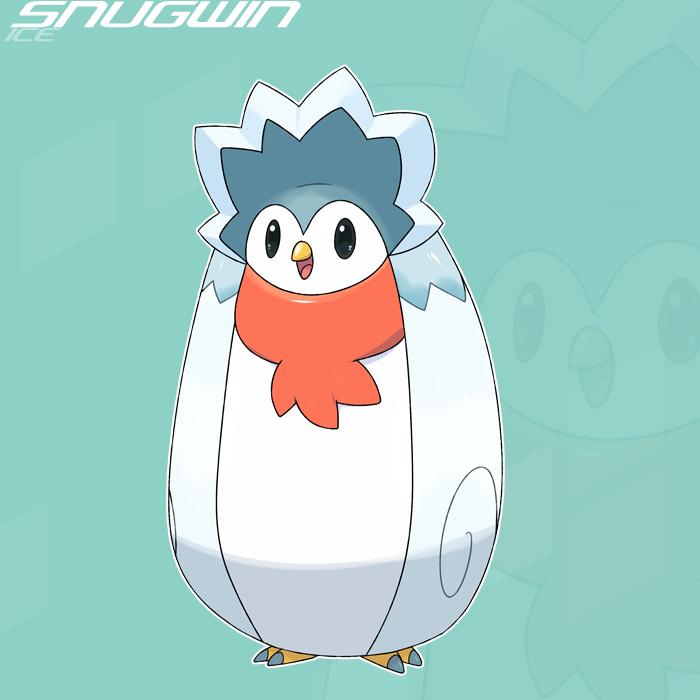 045 Snugwin by SteveO126