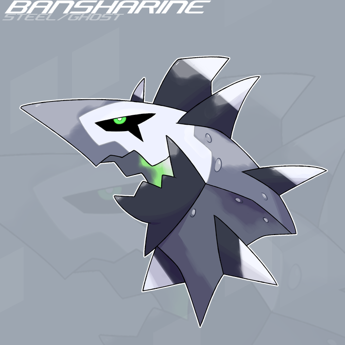 155 Bansharine by SteveO126