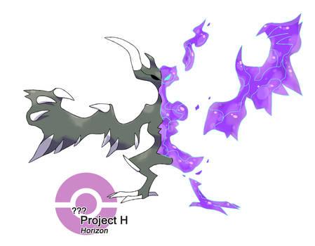 ???: Hidden Project by SteveO126