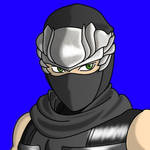 Ninja gaiden's-DOA's Ryu H.